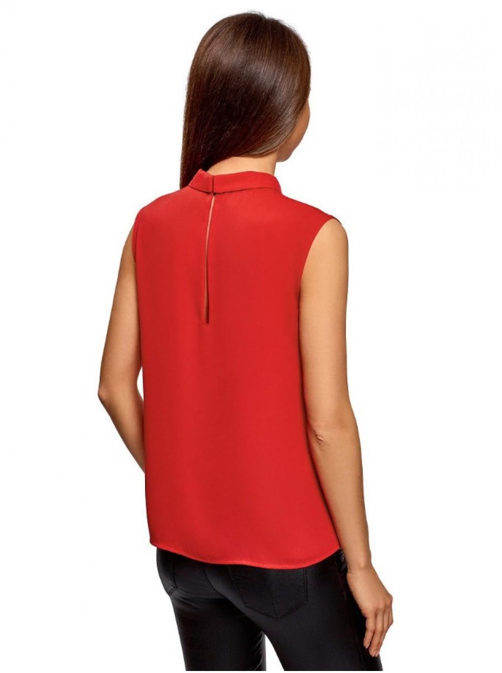 dbd6a06368f Купить блузку летнюю оптом и в розницу по цене производителя Stereotip