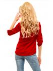 Блуза летняя размеры 40-48