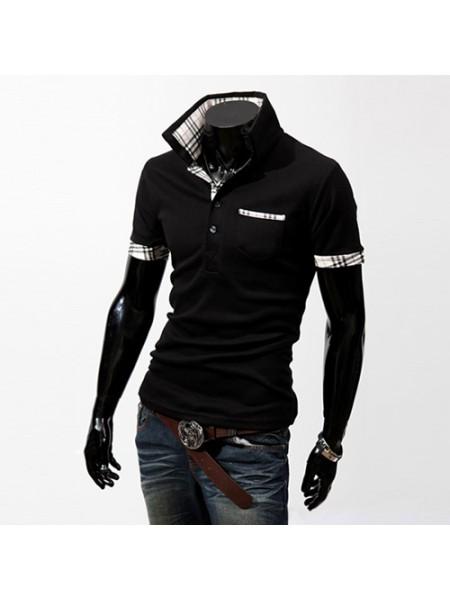 Рубашка поло Stereoman C