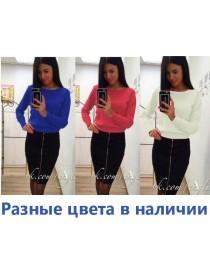 """Кофта женская """"Street"""" зкф10"""