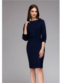 Платье миди ТС
