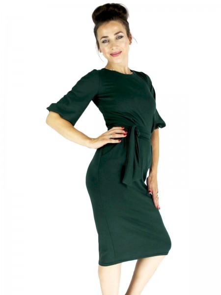 Платье Фонарик 02