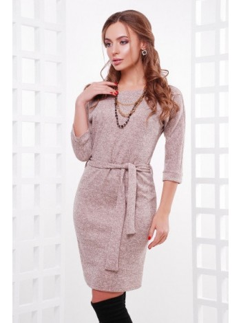 Женское платье Белли ангора