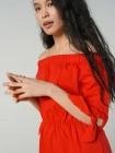 Платье красное для тебя