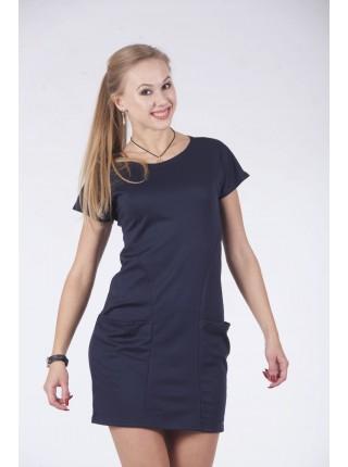 Платье туника Фри стайл