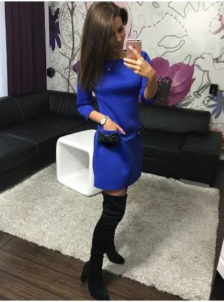 Платье бантики 2