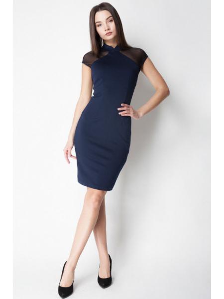 Платье Шик ТС