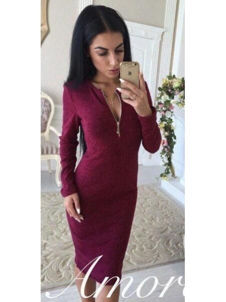 Платье City Style под заказ ЗПТ23