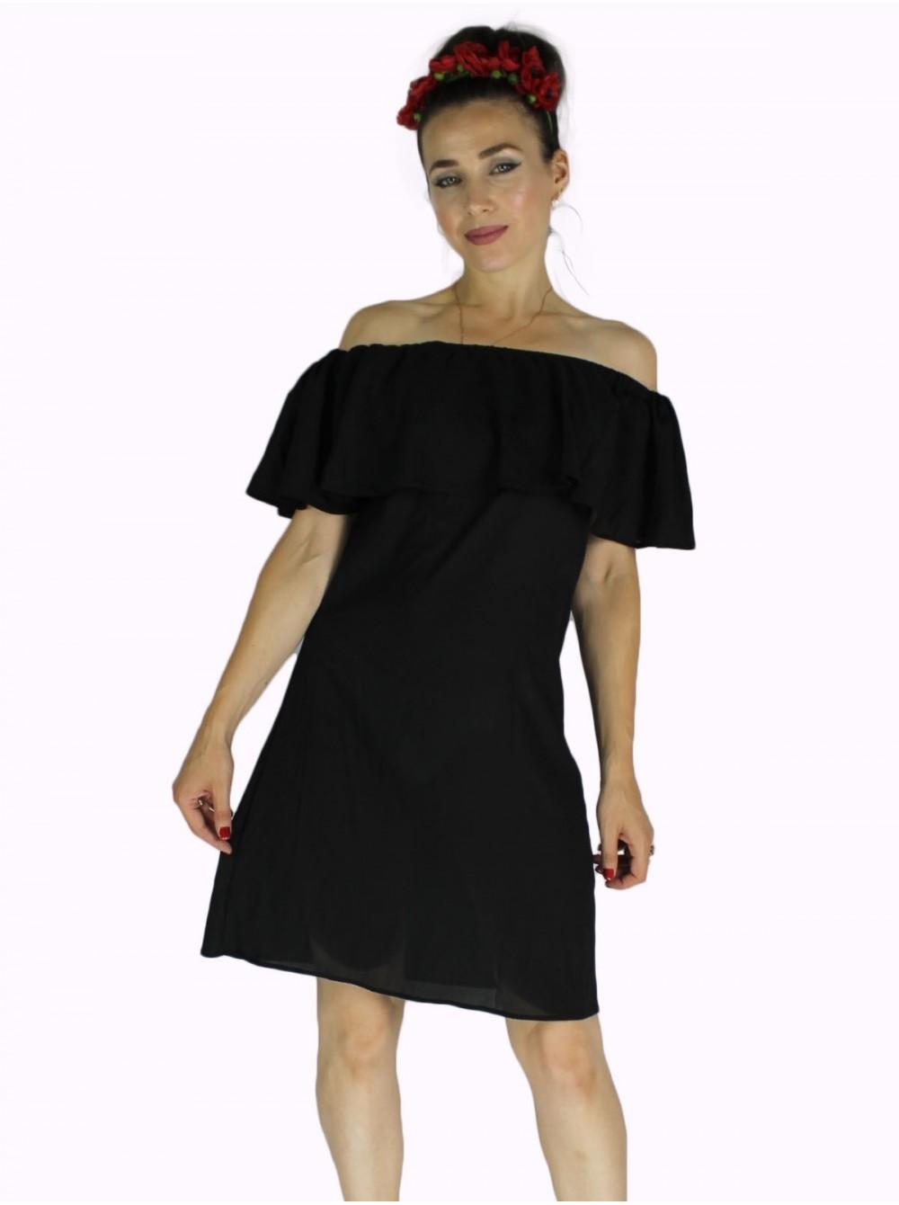 5113034099d Платье летнее волан оптом и в розницу купить по ценам производителя