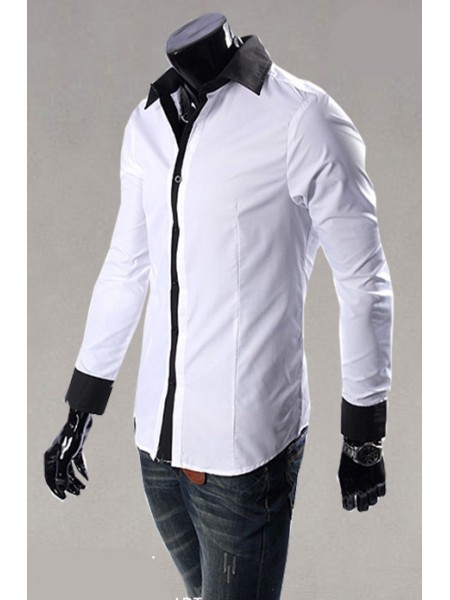 Рубашка мужская рс1