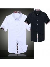 Рубашка с коротким рукавом под заказ ЗРС24