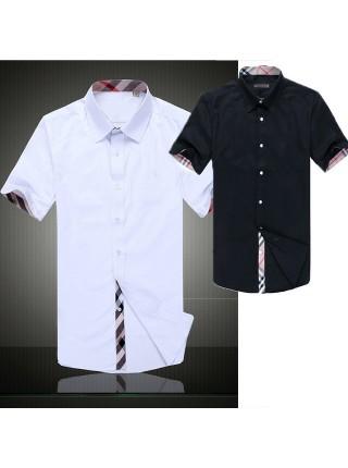 Рубашка с коротким рукавом Stereoman