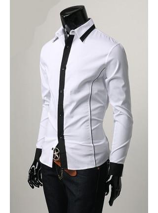 Рубашка мужская Stile