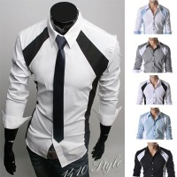 Модная рубашка под заказ  ЗРС8