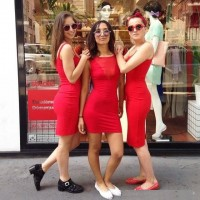 Модная женская одежда от производителя STEREOTIP - Украина